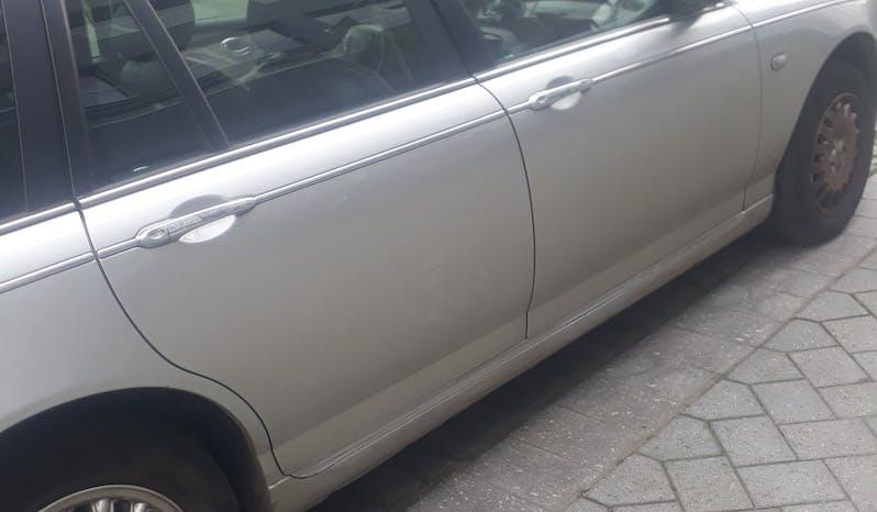 #90171 MG Rover 75 2004 Benzine Vol