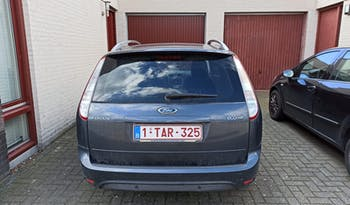 #90164 Ford Focus 2010 Diesel vol