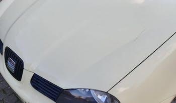 #90154 Seat Arosa 2002 Benzine vol