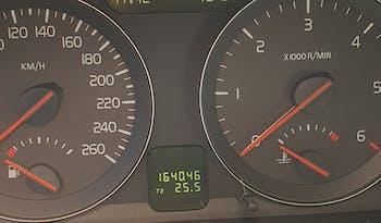 #90395 Volvo S 40 2009 Diesel vol